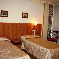 A&H Plaza del Liceo Hotel комната для гостей фото 3