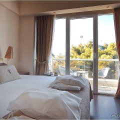 Отель St George Lycabettus Греция, Афины - отзывы, цены и фото номеров - забронировать отель St George Lycabettus онлайн комната для гостей фото 2