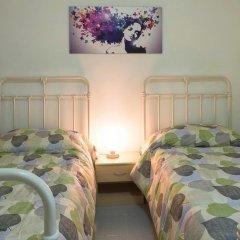 Отель Casa Claudia Италия, Монтекассино - отзывы, цены и фото номеров - забронировать отель Casa Claudia онлайн комната для гостей фото 3