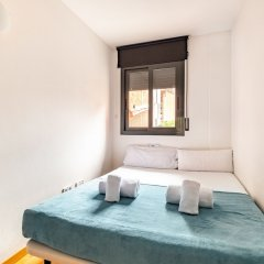 Апартаменты Vivobarcelona Apartments - Princep Барселона фото 2