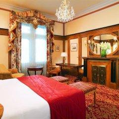 Отель Bristol, a Luxury Collection Hotel, Vienna Австрия, Вена - 3 отзыва об отеле, цены и фото номеров - забронировать отель Bristol, a Luxury Collection Hotel, Vienna онлайн комната для гостей фото 5