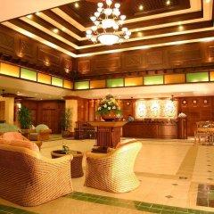 Отель Karon Sea Sands Resort & Spa Таиланд, Пхукет - 3 отзыва об отеле, цены и фото номеров - забронировать отель Karon Sea Sands Resort & Spa онлайн интерьер отеля