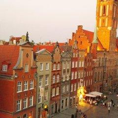 Отель Apartamenty Gdańsk - Apartament Długa II Гданьск