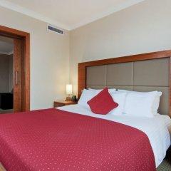 Отель Hilton Prague комната для гостей фото 3