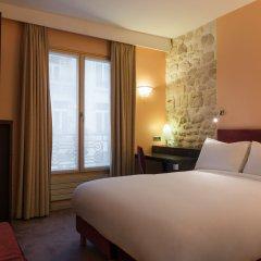 Отель Hôtel Danemark комната для гостей фото 5