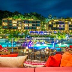 Отель Sunsuri Villas бассейн фото 2