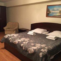 Гостиница Sultan na Rizhskom 2* Стандартный номер с двуспальной кроватью фото 10