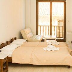 Отель Creta Seafront Residences комната для гостей фото 4