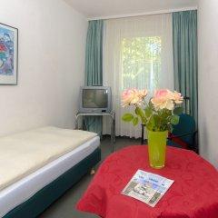 Отель Elbotel комната для гостей фото 2