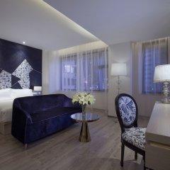 Cultural Hotel Guangzhou комната для гостей фото 2