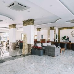 Hotel Amon интерьер отеля фото 3