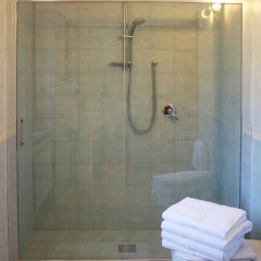 Отель Villa Elisa Аджерола ванная фото 2