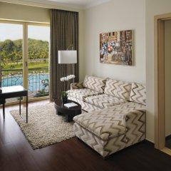 Movenpick Ambassador Hotel Accra комната для гостей