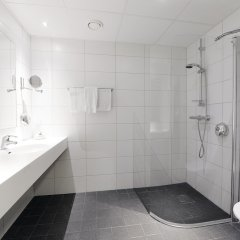 Sola Strand Hotel ванная