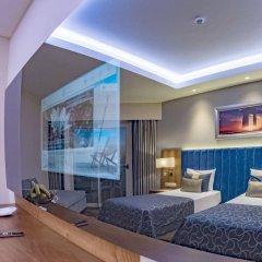Liberty Hotels Lara Турция, Кунду - 14 отзывов об отеле, цены и фото номеров - забронировать отель Liberty Hotels Lara - All Inclusive онлайн комната для гостей фото 5