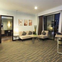 Vien Dong Hotel комната для гостей фото 3