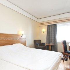Отель Thon Hotel Saga Норвегия, Гаугесунн - отзывы, цены и фото номеров - забронировать отель Thon Hotel Saga онлайн комната для гостей фото 5