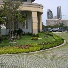 Отель R-Con Wong Amat Suite фото 2