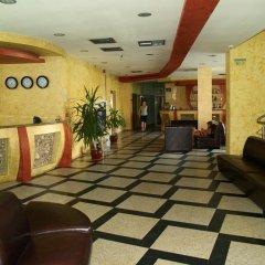 Отель Kamenec - Kiten Болгария, Китен - отзывы, цены и фото номеров - забронировать отель Kamenec - Kiten онлайн интерьер отеля