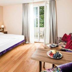 Hotel Palma Меран комната для гостей фото 5