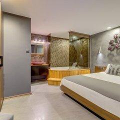 Отель Galano Suites Alacati Чешме комната для гостей фото 4