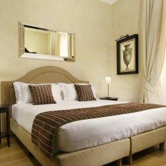 Отель San Firenze Suites & Spa Флоренция комната для гостей фото 3