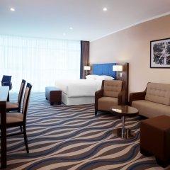 Гостиница Фор Поинтс бай Шератон Калуга в Калуге - забронировать гостиницу Фор Поинтс бай Шератон Калуга, цены и фото номеров комната для гостей фото 4