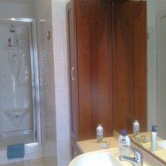 Отель Abruzzese ванная