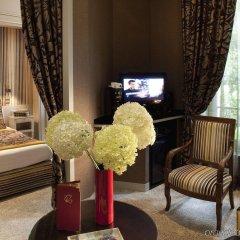 Отель Hôtel Regent's Garden - Astotel интерьер отеля