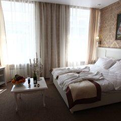 Гостиница Чайковский комната для гостей фото 5