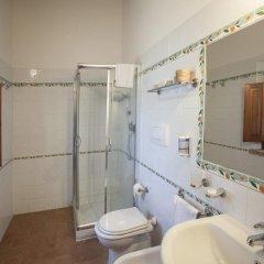 Residence Hotel Le Fontanelle Монтескудаио ванная фото 2