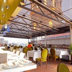 Anemon Hotel Galata - Special Class Турция, Стамбул - отзывы, цены и фото номеров - забронировать отель Anemon Hotel Galata - Special Class онлайн фото 14