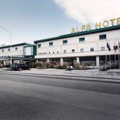 Отель Alfa Fiera Hotel Италия, Виченца - отзывы, цены и фото номеров - забронировать отель Alfa Fiera Hotel онлайн