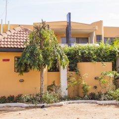 Lovista Hotel парковка