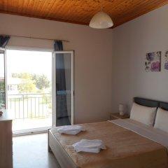 Egrypos Hotel & Apartments комната для гостей фото 2