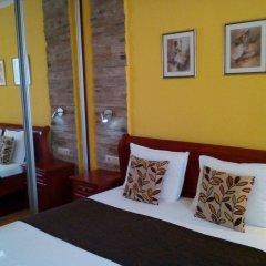 Отель Alexander Business Apartments Болгария, София - 2 отзыва об отеле, цены и фото номеров - забронировать отель Alexander Business Apartments онлайн комната для гостей фото 3