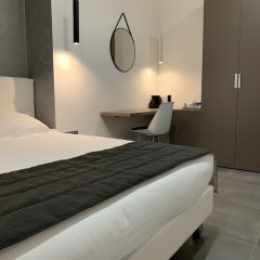 Отель ApartHotel Bossi комната для гостей фото 4