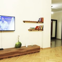 Отель Proper Vera Грузия, Тбилиси - отзывы, цены и фото номеров - забронировать отель Proper Vera онлайн комната для гостей фото 5
