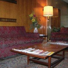 Отель ANACO Мадрид интерьер отеля фото 3