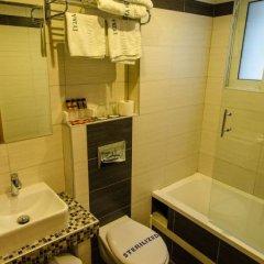 Отель LYDIA Родос ванная фото 2