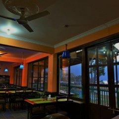 Отель Peace Plaza Непал, Покхара - отзывы, цены и фото номеров - забронировать отель Peace Plaza онлайн гостиничный бар