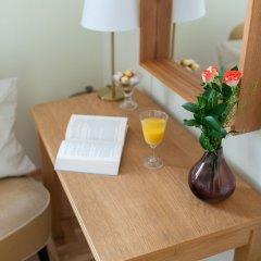 Апартаменты P&O Apartments Podwale удобства в номере фото 2