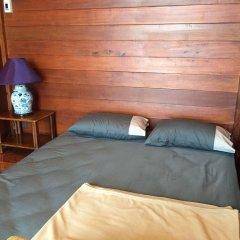 Отель Blue Chang House Бангкок комната для гостей фото 2