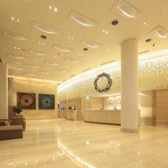 Best Western Premier Hotel Kukdo парковка