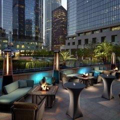 Omni Los Angeles Hotel at California Plaza бассейн фото 3