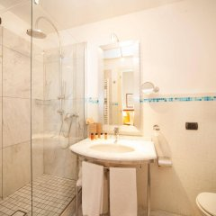 Savoia Hotel Rimini ванная фото 2