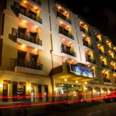 Отель Grand Hotel Madaba Иордания, Мадаба - 1 отзыв об отеле, цены и фото номеров - забронировать отель Grand Hotel Madaba онлайн фото 12