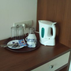 Отель Villa Eden Болгария, Генерал-Кантраджиево - отзывы, цены и фото номеров - забронировать отель Villa Eden онлайн удобства в номере