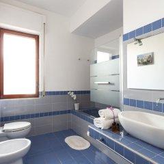 Отель Alexander Rooms Италия, Сиракуза - отзывы, цены и фото номеров - забронировать отель Alexander Rooms онлайн ванная