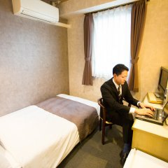Отель Areaone Hakata Хаката комната для гостей фото 3
